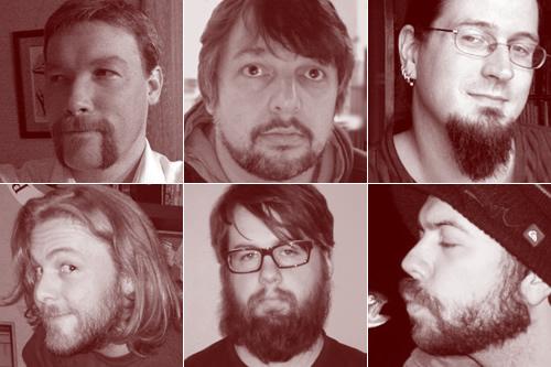 Swell Beards In Web Design Group Interview Stuff Nonsense Schematic Wiring Diagrams Amerangerunnerswayorg