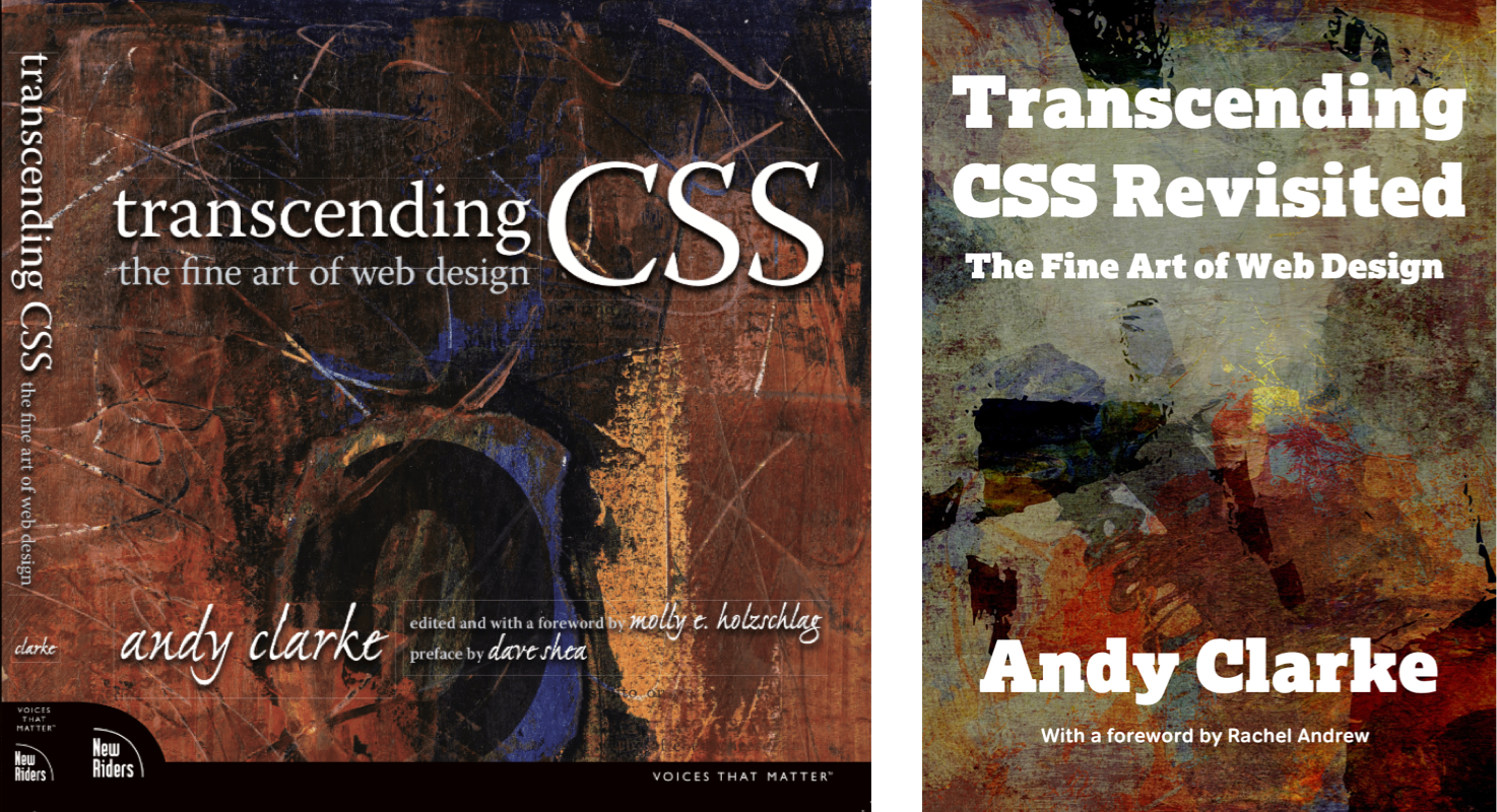 Transcending CSS Revisited