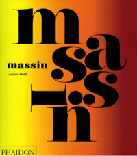 Massin by Laetitia Wolff
