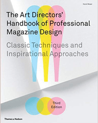 The Art Directors' Handbook of Professional Magazine Design