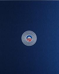 Designing Obama