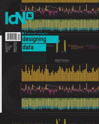 IdN Extra 07: Infographics—Designing Data