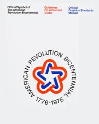 1973 Official Symbol of The American Revolution